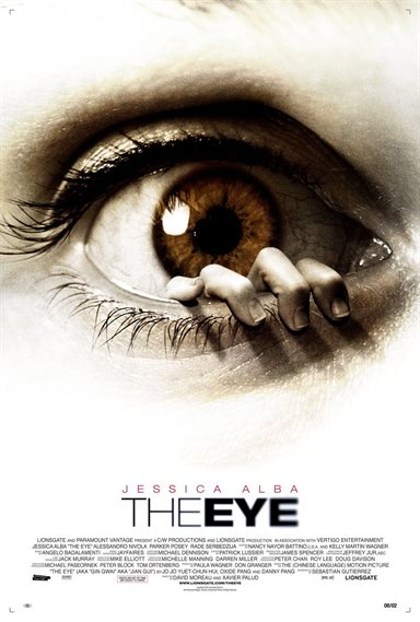 The Eye © Lionsgate. All Rights Reserved.