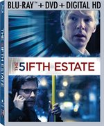 The Fifth Estate Blu-ray Review