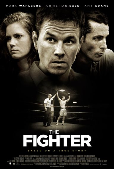 The Fighter © Universal Pictures. All Rights Reserved.