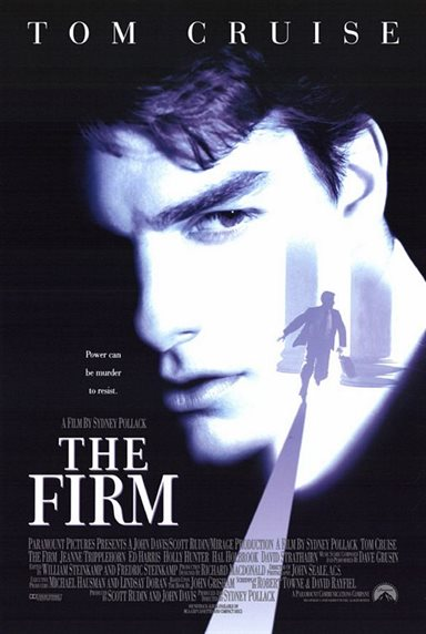 The Firm © Paramount Pictures. All Rights Reserved.