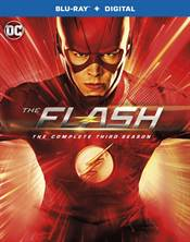 The Flash Blu-ray Review
