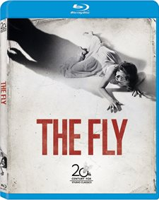 The Fly Blu-ray Review