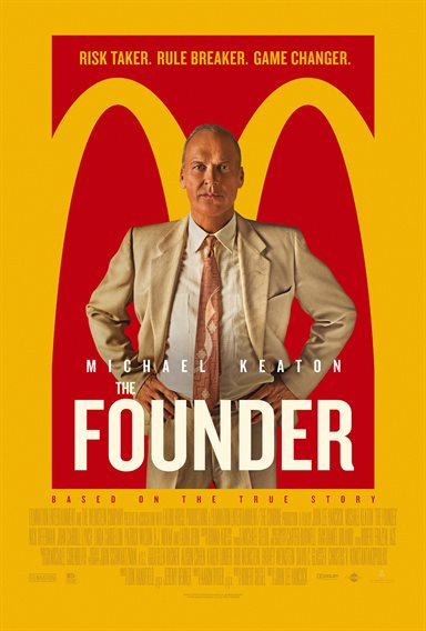 The Founder © Weinstein Company, The. All Rights Reserved.