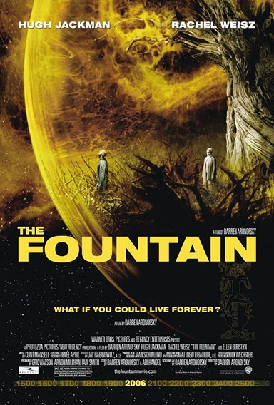 The Fountain © Warner Bros.. All Rights Reserved.