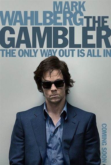 The Gambler © Paramount Pictures. All Rights Reserved.