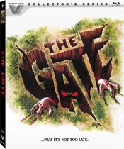 The Gate Blu-ray Review