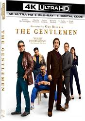 The Gentlemen 4K Ultra HD Review