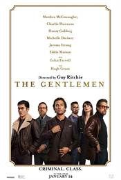 The Gentlemen Theatrical Review