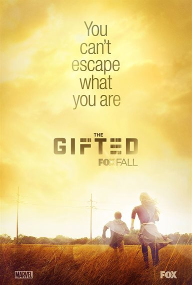 The Gifted © 20th Century Fox. All Rights Reserved.