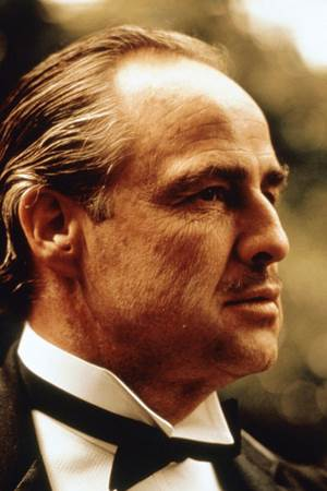 The Godfather © Paramount Pictures. All Rights Reserved.