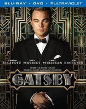The Great Gatsby Blu-ray Review