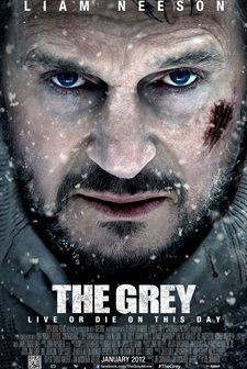 The Grey Theatrical Review