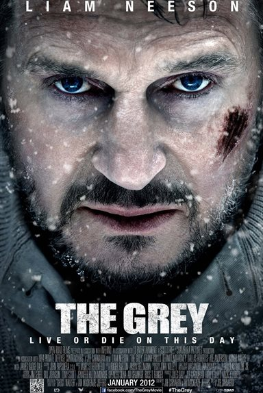 The Grey © Open Road Films. All Rights Reserved.