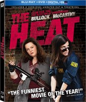 The Heat Theatrical Review