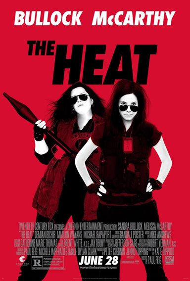 The Heat © 20th Century Fox. All Rights Reserved.