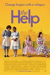 The Help Theatrical Review