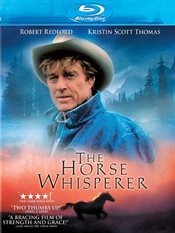 The  Horse Whisper Blu-ray Review