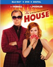 The House Blu-ray Review
