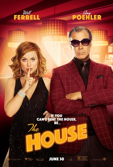 The House © Warner Bros.. All Rights Reserved.