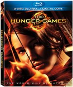 The Hunger Games Blu-ray Review