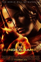 The Hunger Games Theatrical Review