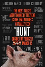 The Hunt Digital HD Review