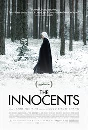 The Innocents (Les Innocentes) Theatrical Review