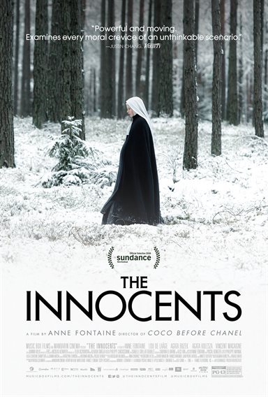 The Innocents (Les Innocentes) © France 2 Cinéma. All Rights Reserved.
