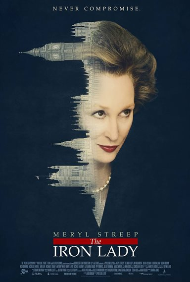 The Iron Lady © Weinstein Company, The. All Rights Reserved.