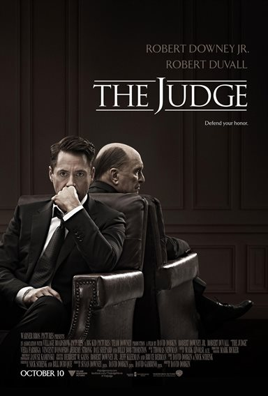 The Judge © Warner Bros.. All Rights Reserved.
