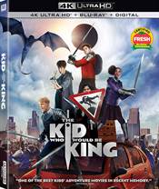 The Kid Who Would Be King 4K Ultra HD Review