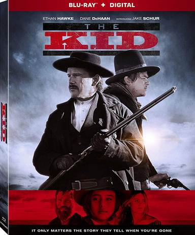 The Kid Blu-ray Review