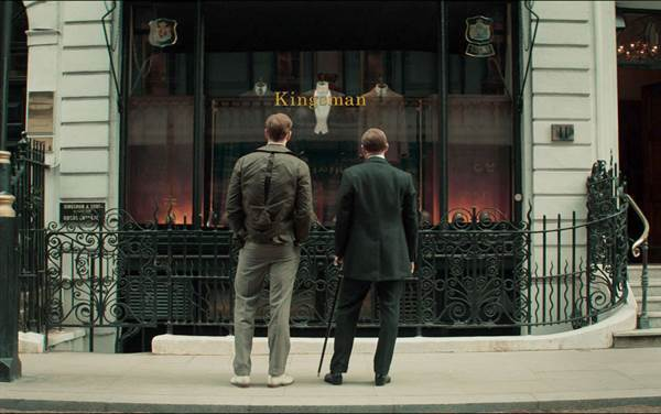 The King's Man © 20th Century Fox. All Rights Reserved.