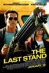 The Last Stand Theatrical Review