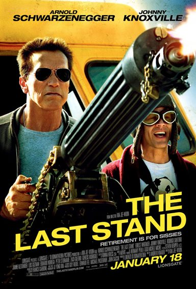 The Last Stand © Lionsgate. All Rights Reserved.