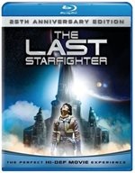 The Last Starfighter Blu-ray Review