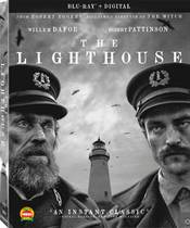 The Lighthouse Blu-ray Review
