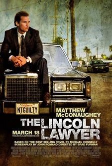 The Lincoln Lawyer Theatrical Review