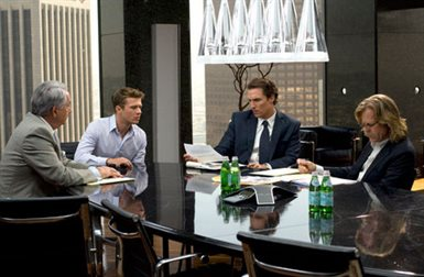 The Lincoln Lawyer © Lionsgate. All Rights Reserved.