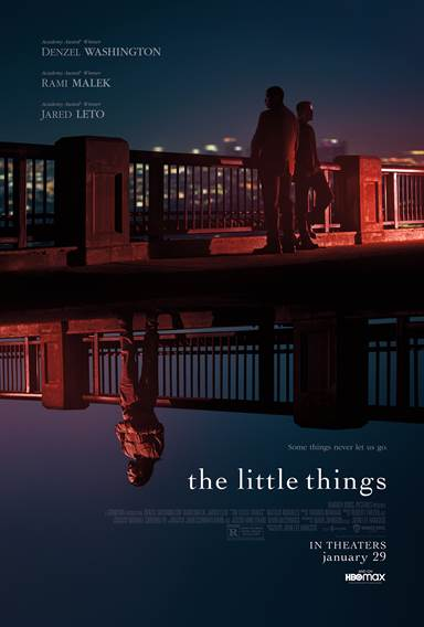 The Little Things Theatrical Review