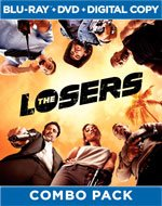 The Losers Blu-ray Review
