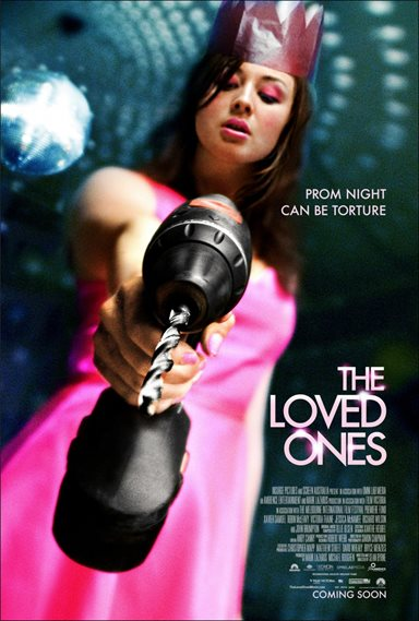 The Loved Ones © Paramount Pictures. All Rights Reserved.