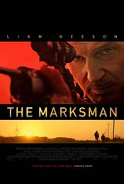 The Marksman Theatrical Review