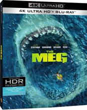 The Meg 4K Ultra HD Review