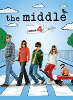The Middle DVD Review
