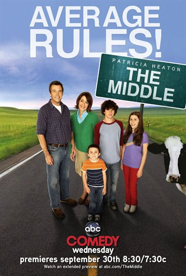 The Middle © Warner Bros.. All Rights Reserved.