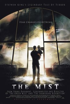 The Mist Theatrical Review