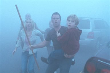 The Mist © Dimension FIlms. All Rights Reserved.