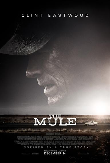 The Mule © Warner Bros.. All Rights Reserved.
