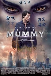 The Mummy Theatrical Review